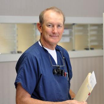 Dr Brian Kilgore
